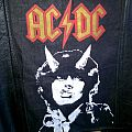 AC/DC - Patch - Ac-dc Bacpatch Angus Young