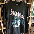Judas Priest - TShirt or Longsleeve - Judas Priest Painkiller Summer Tour 1991