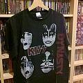 Kiss - TShirt or Longsleeve - Kiss Dynasty The Return Of Kiss Shirt 2006 Official