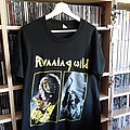 Running Wild - TShirt or Longsleeve - Running wild death or glory official shirt