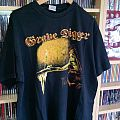 Grave Digger The Chronicles Shirt