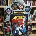 Anthrax - Battle Jacket - Metal Jacket