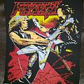 Accept - Patch - Accept Backpatch 80`s