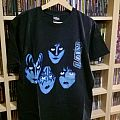 Kiss - TShirt or Longsleeve - Kiss Creatures Of The Night Shirt 2006 Official