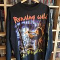 Running Wild - TShirt or Longsleeve - Running Wild The Privater Official Shirt