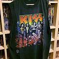 Kiss Destroyer Official Shirt