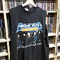 Armored Saint Symbol of Salvation tour Shirt 1991