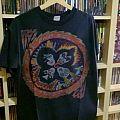 Kiss - TShirt or Longsleeve - Kiss Rock & Roll Over Shirt 2006 Official