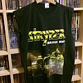 Stryper Slodiers Under Command Shirt