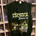 Stryper - TShirt or Longsleeve - Stryper Slodiers Under Command Shirt