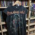 Running Wild - TShirt or Longsleeve - Running Wild Pile Of Skulls Tour 1993