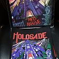 Holosade - Patch - Holosade Backpatch