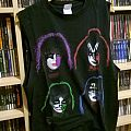 Kiss Best Solo Albums Official Shirt