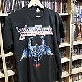 Judas Priest - TShirt or Longsleeve - Judas priest World tour 1990