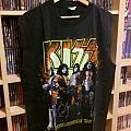 Kiss Alive Worldwide Tour 96/97
