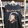 Running Wild - TShirt or Longsleeve - Running Wild Death or Glory Tour 1990