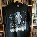 Queensryche - TShirt or Longsleeve - Queensryche  shirt live tour 91-92