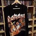 Destruction - TShirt or Longsleeve - Destruction Mad Butcher Shirt 2001