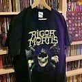 Rigor Mortis Official Shirt