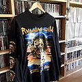 Running Wild - TShirt or Longsleeve - Running wild Lions of the sea official shirt