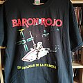 Baron Rojo - TShirt or Longsleeve - Baron rojo shirt 00