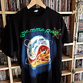 Gamma Ray - TShirt or Longsleeve - Gamma Ray tour shirt 94 Insanity and Genius