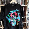 Dokken Beast from the east tour 88