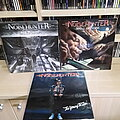 Noisehunter - Other Collectable - Noisehunter vinyl collection