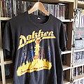 Dokken - TShirt or Longsleeve - Dokken Under lock and Key Tour