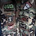 Camo Battlejacket lvl1