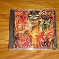 Blood - O Agios Pethane CD