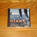 Giant - Last of the Runaways CD Tape / Vinyl / CD / Recording etc