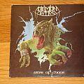 Demon Eyes - Tape / Vinyl / CD / Recording etc - Demon Eyes Rites of Chaos LP