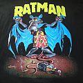 Risk Ratman shirt