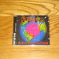 Fury Of Five - At Wr With The World CD Tape / Vinyl / CD / Recording etc