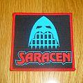 Saracen - Patch - Saracen Patch