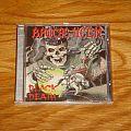 Brocas Helm - Tape / Vinyl / CD / Recording etc - Brocas Helm - Black Death CD