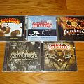 Hatebreed Cds