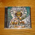 Skeletonwitch - Beyond the Permafrost CD