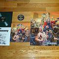 Sanctuary - Tape / Vinyl / CD / Recording etc - Sanctuary Inception LP+CD Dark Green Vinyl