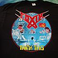 Toxik Think This Shirt
