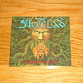 Skyclad - Forward Into The Past CD