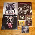 Necronomicon - Tape / Vinyl / CD / Recording etc - Necronomicon Collection
