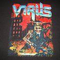 Virus - TShirt or Longsleeve - Virus Force Recon shirt