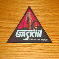 Gaskin - End Of The World Patch