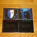 Saviour Machine - Tape / Vinyl / CD / Recording etc - Saviour Machine Cds