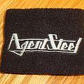 Agent Steel Wristband
