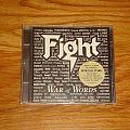 Fight - War of Words CD
