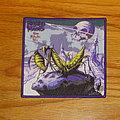 Praying Mantis - Patch - Praying Mantis  - Time Tells No Lies Patch