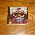 Satan's Host - Tape / Vinyl / CD / Recording etc - Satan's Host - Metal From Hell CD